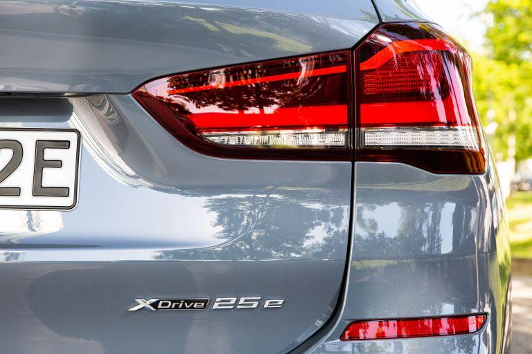 2021 BMW X1 ( F48 ) xDrive25e 595344