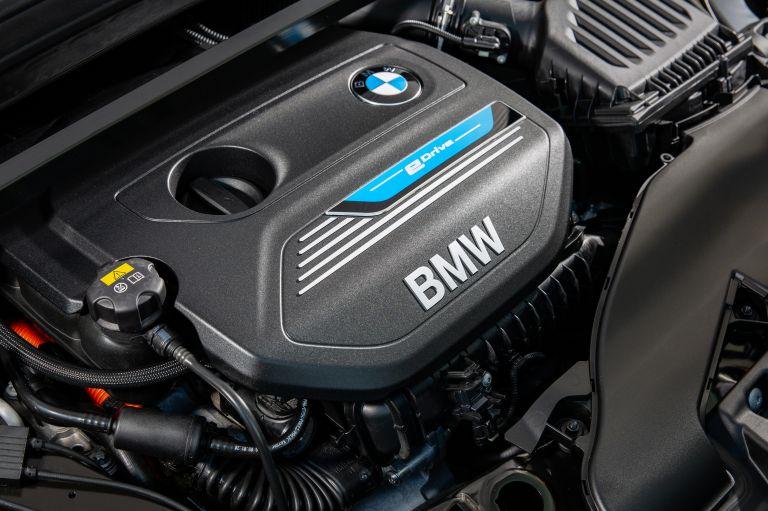 2021 BMW X1 ( F48 ) xDrive25e 595345