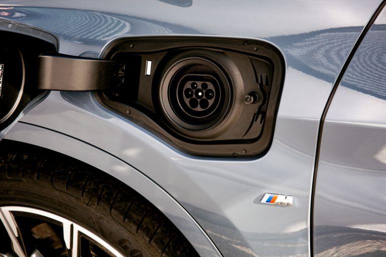 2021 BMW X1 ( F48 ) xDrive25e 595349