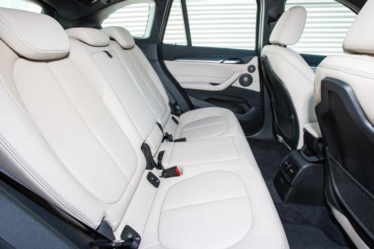2021 BMW X1 ( F48 ) xDrive25e 595350