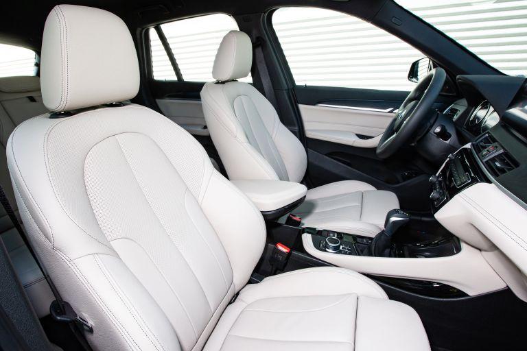 2021 BMW X1 ( F48 ) xDrive25e 595351