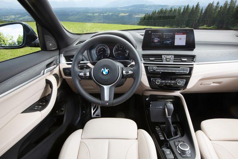 2021 BMW X1 ( F48 ) xDrive25e 595352