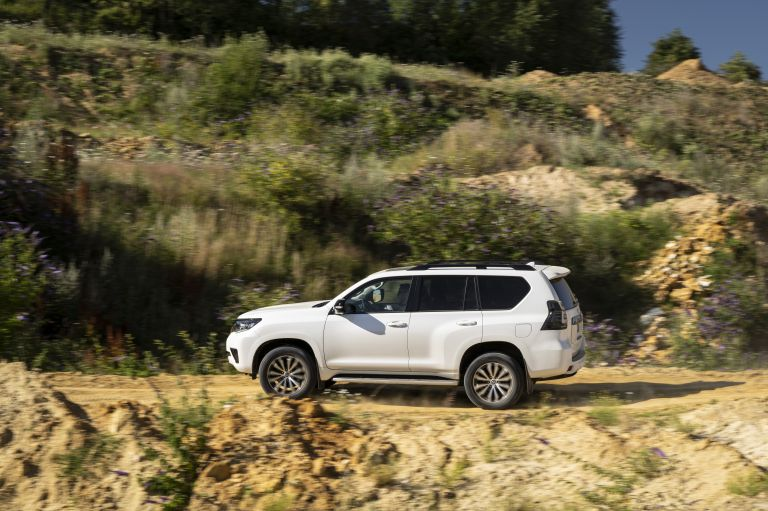 2021 Toyota Land Cruiser 595481