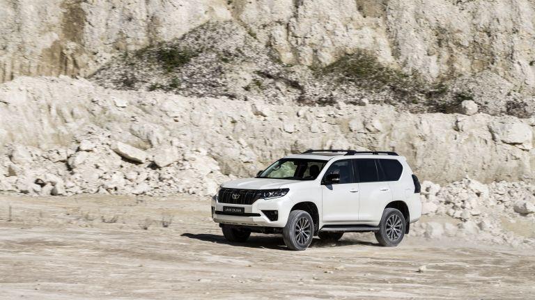 2021 Toyota Land Cruiser 595492