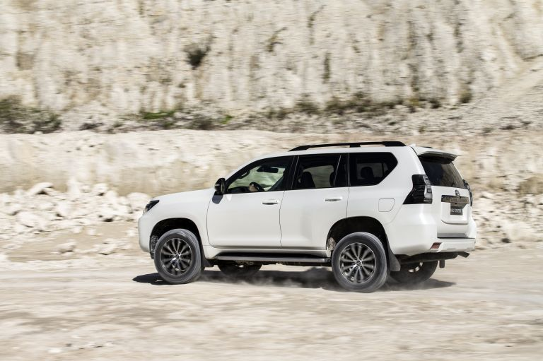 2021 Toyota Land Cruiser 595493