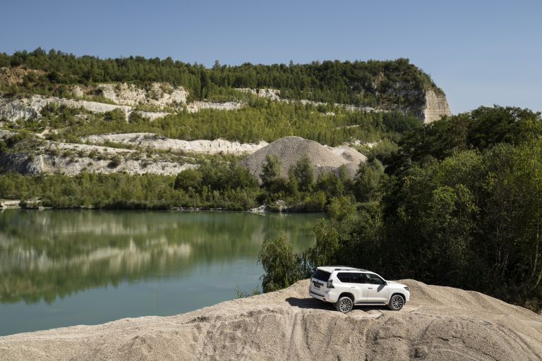 2021 Toyota Land Cruiser 595502