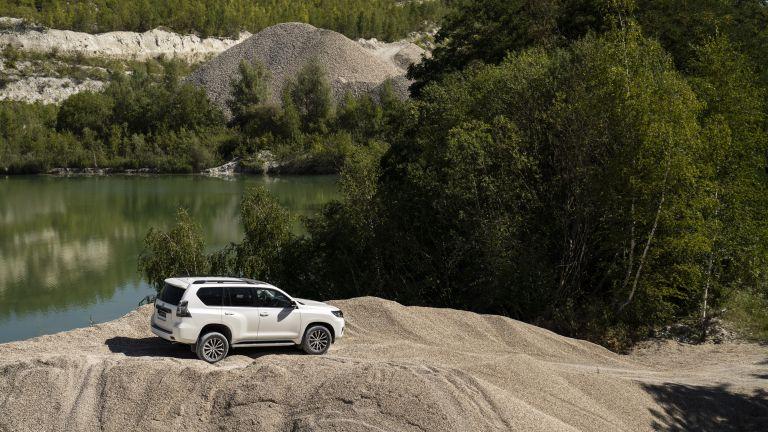 2021 Toyota Land Cruiser 595503