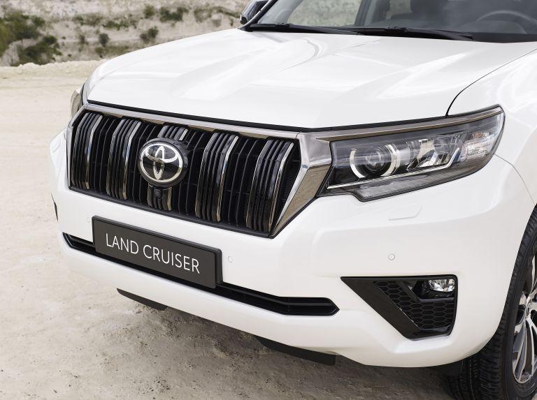 2021 Toyota Land Cruiser 595517