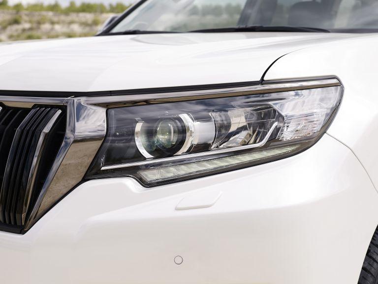 2021 Toyota Land Cruiser 595518