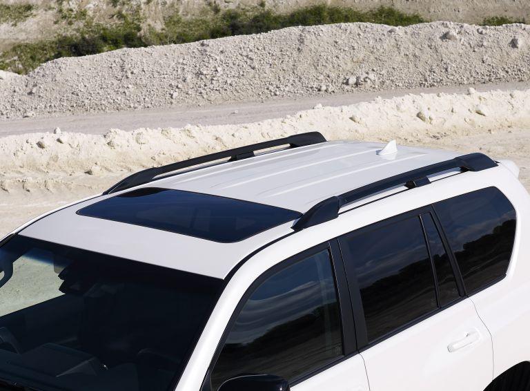 2021 Toyota Land Cruiser 595521