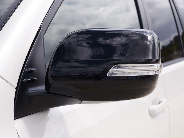 2021 Toyota Land Cruiser 595522