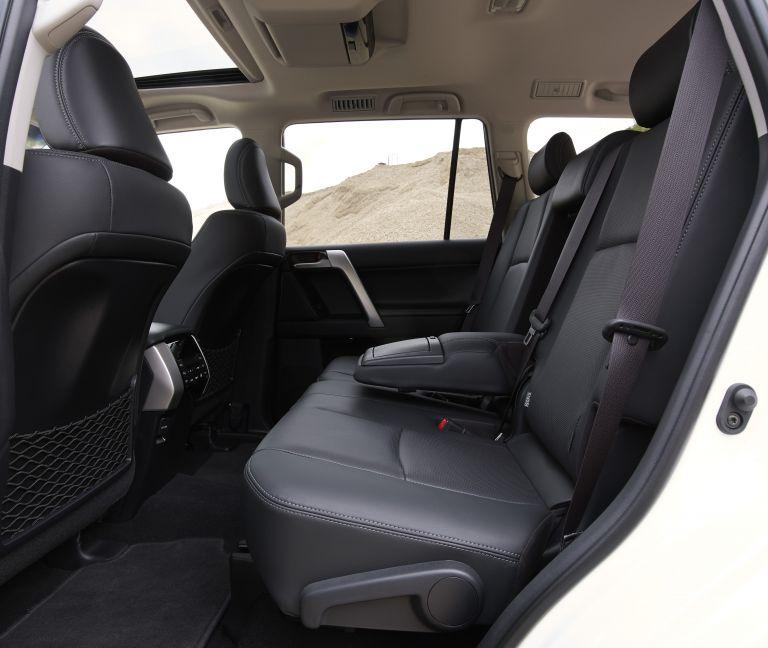 2021 Toyota Land Cruiser 595530