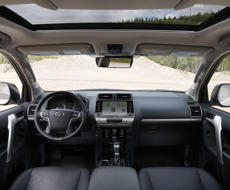 2021 Toyota Land Cruiser 595531