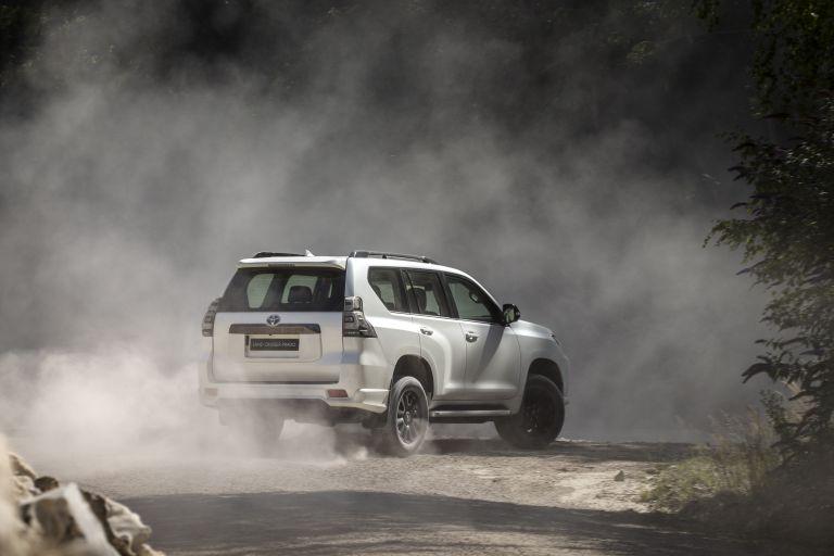 2021 Toyota Land Cruiser Prado 595565