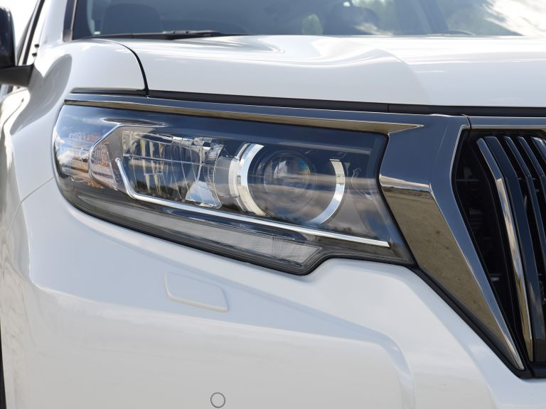 2021 Toyota Land Cruiser Prado 595595