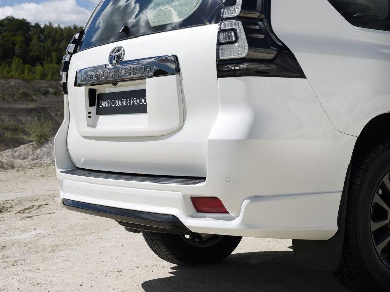 2021 Toyota Land Cruiser Prado 595597