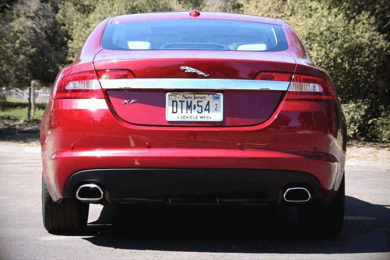 2008 Jaguar XF 229465