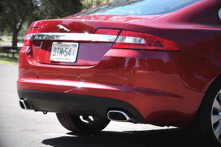 2008 Jaguar XF 229466