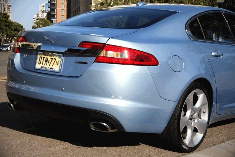 2008 Jaguar XF 229474