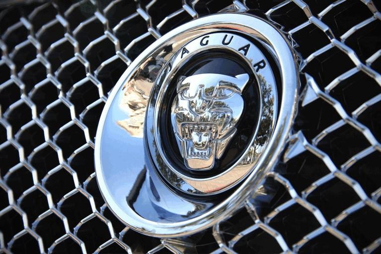 2008 Jaguar XF 229477