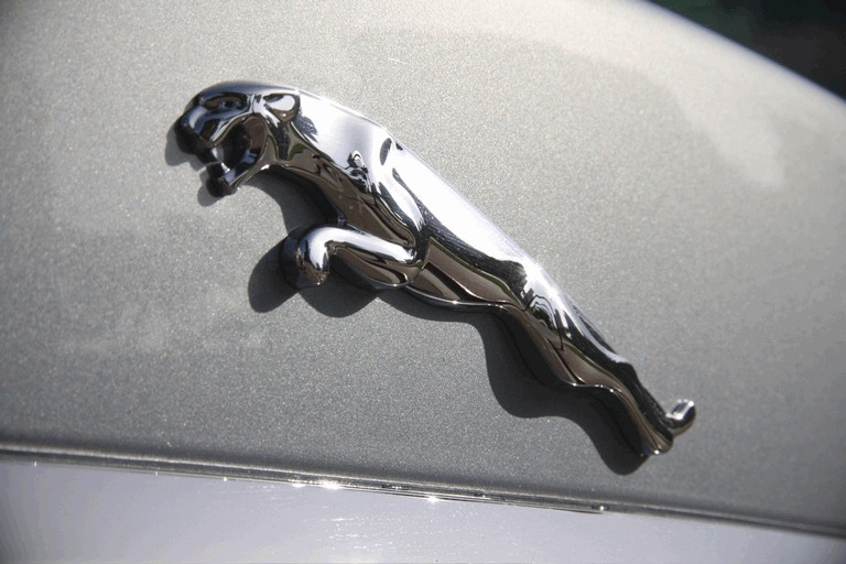 2008 Jaguar XF 229481