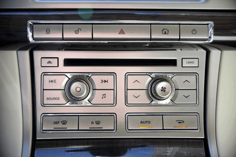 2008 Jaguar XF 229494