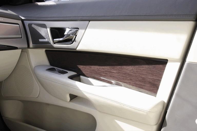 2008 Jaguar XF 229498