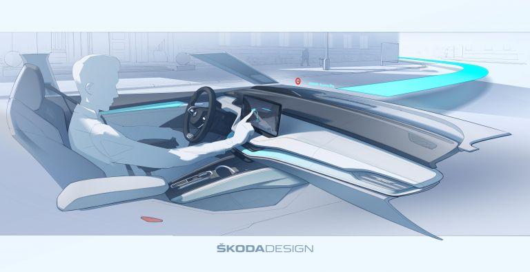 2021 Skoda Enyaq iV 595828