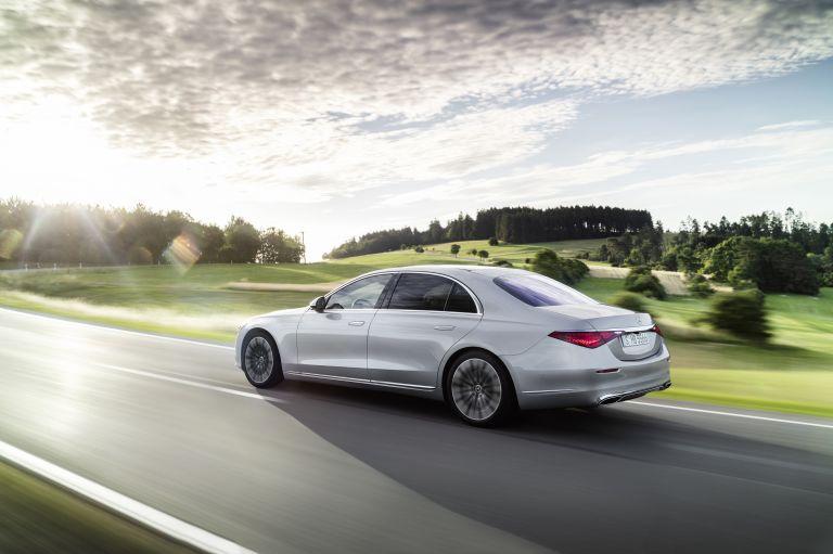 2021 Mercedes-Benz S-Class ( V223 ) 595839