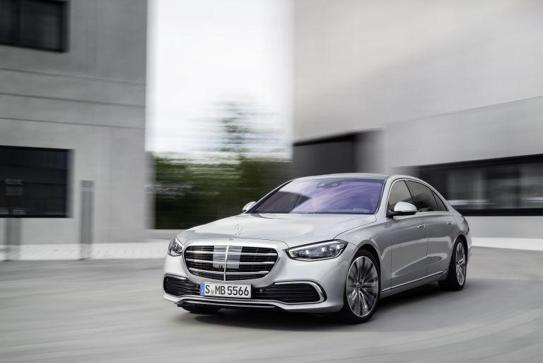 2021 Mercedes-Benz S-Class ( V223 ) 595846