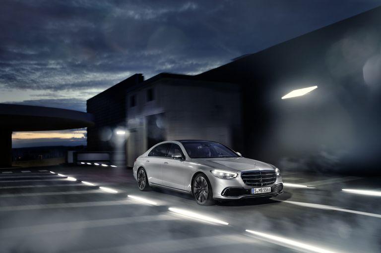 2021 Mercedes-Benz S-Class ( V223 ) 595847