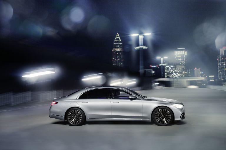 2021 Mercedes-Benz S-Class ( V223 ) 595848
