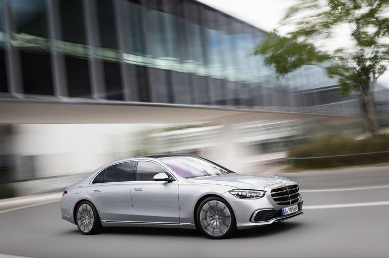 2021 Mercedes-Benz S-Class ( V223 ) 595850