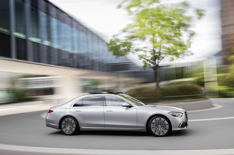 2021 Mercedes-Benz S-Class ( V223 ) 595851