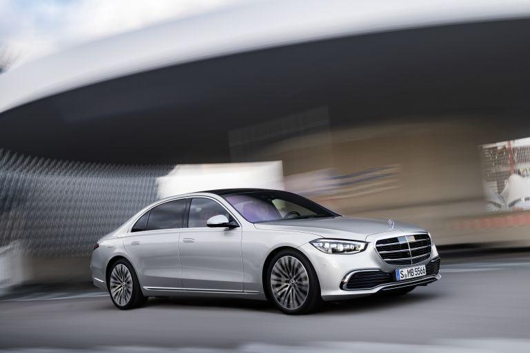 2021 Mercedes-Benz S-Class ( V223 ) 595853