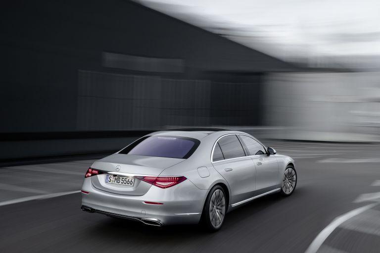2021 Mercedes-Benz S-Class ( V223 ) 595854