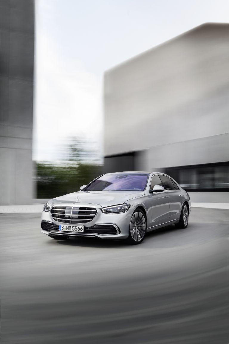 2021 Mercedes-Benz S-Class ( V223 ) 595857