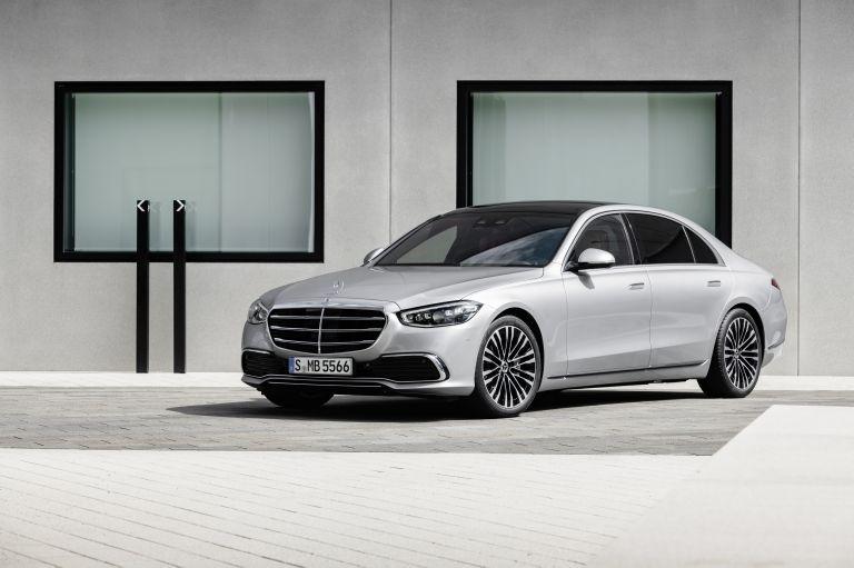 2021 Mercedes-Benz S-Class ( V223 ) 595858