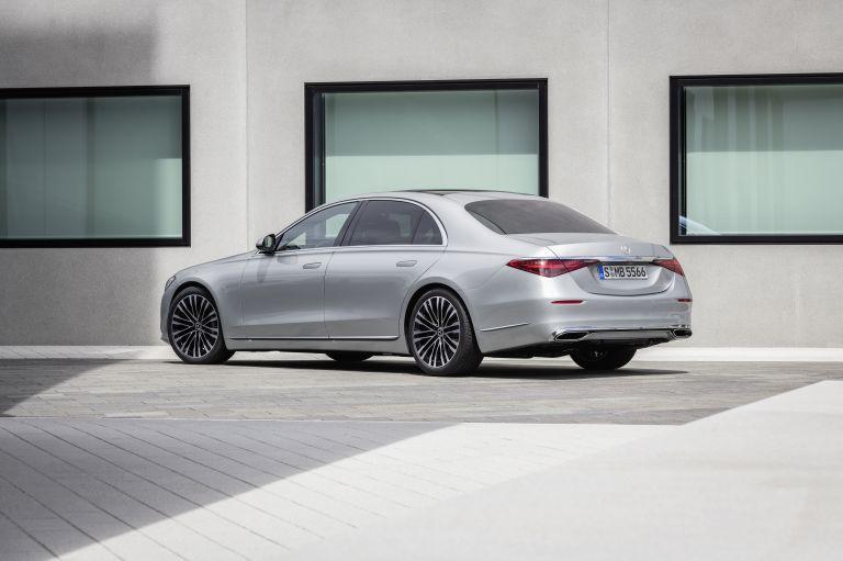 2021 Mercedes-Benz S-Class ( V223 ) 595860