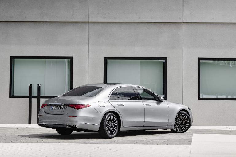 2021 Mercedes-Benz S-Class ( V223 ) 595861