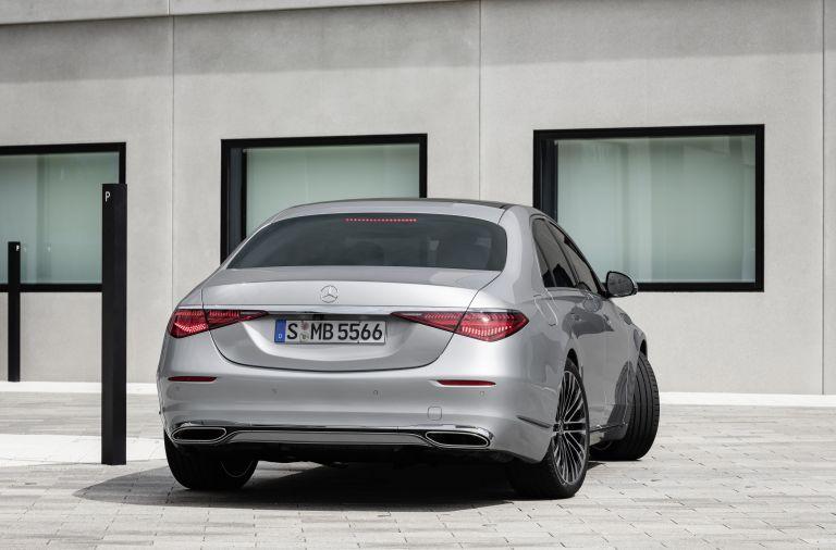 2021 Mercedes-Benz S-Class ( V223 ) 595862