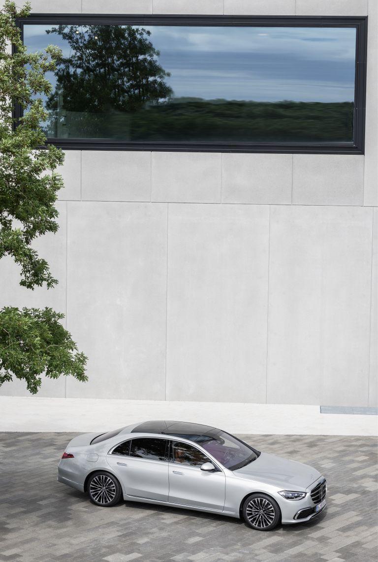 2021 Mercedes-Benz S-Class ( V223 ) 595865