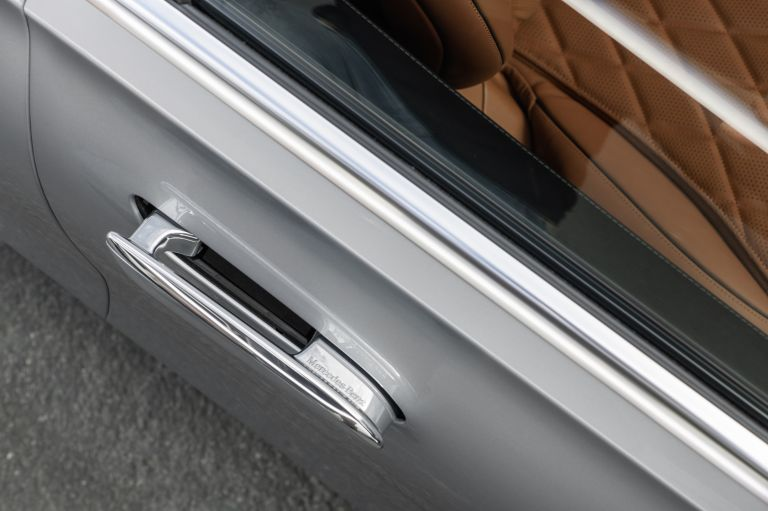 2021 Mercedes-Benz S-Class ( V223 ) 595869