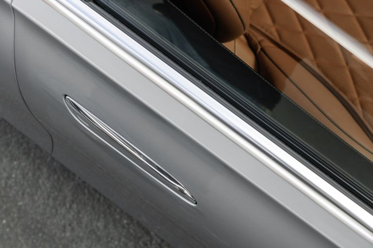 2021 Mercedes-Benz S-Class ( V223 ) 595870