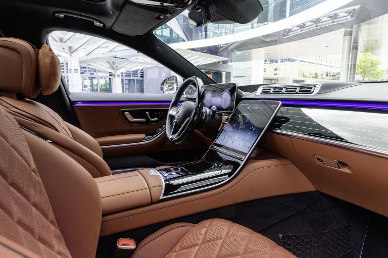 2021 Mercedes-Benz S-Class ( V223 ) 595871
