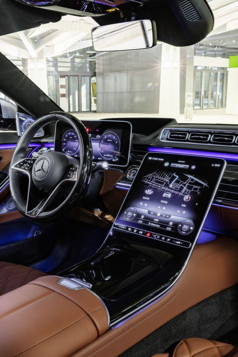 2021 Mercedes-Benz S-Class ( V223 ) 595876