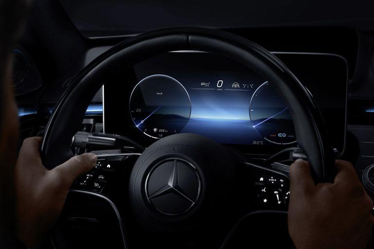 2021 Mercedes-Benz S-Class ( V223 ) 595894