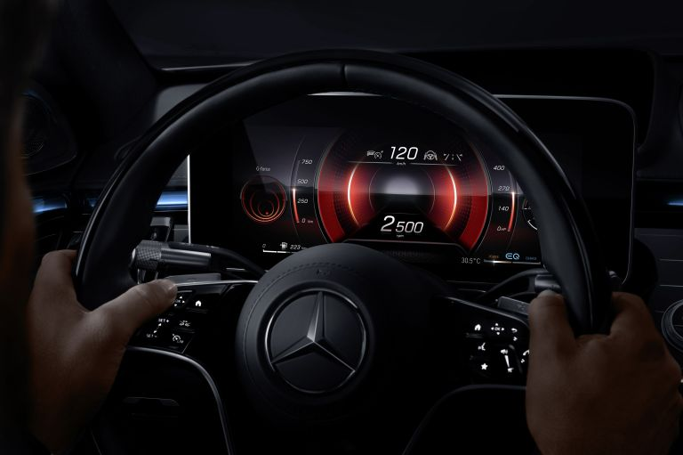2021 Mercedes-Benz S-Class ( V223 ) 595895