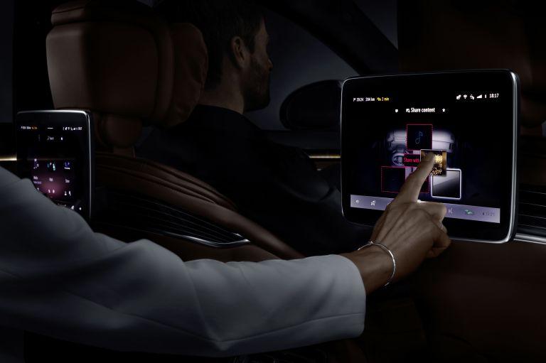 2021 Mercedes-Benz S-Class ( V223 ) 595906