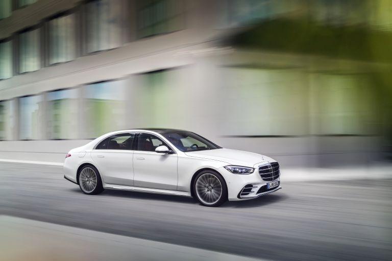 2021 Mercedes-Benz S-Class ( V223 ) 595918